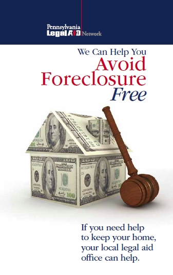 We Can Help You Avoid Foreclosure Free